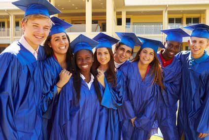 Competitive Edge College Counseling Graduates