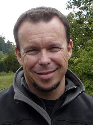 Tom LeCarner, PhD.