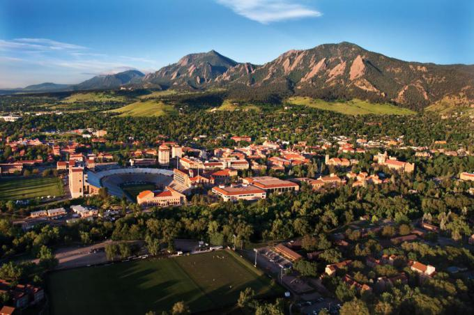 Boulder Colorado College Counseling